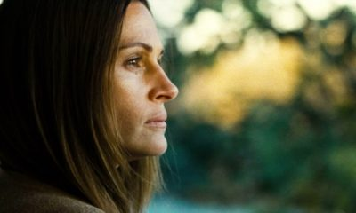 August: Osage County-Julia Roberts