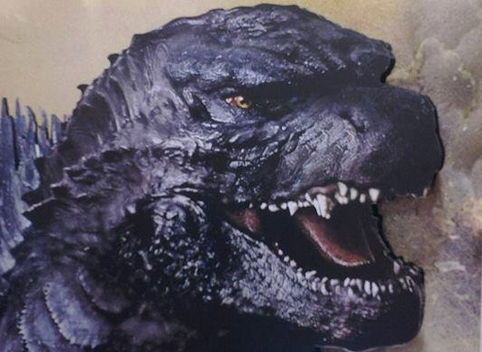 First Look-Godzilla2014