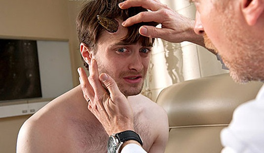 HORNS Movie Images