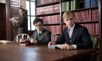 KILL YOUR DARLINGS Image 02