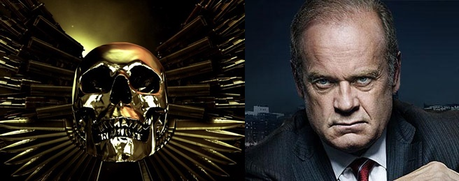 The Expendables 3 - Kelsey Grammer