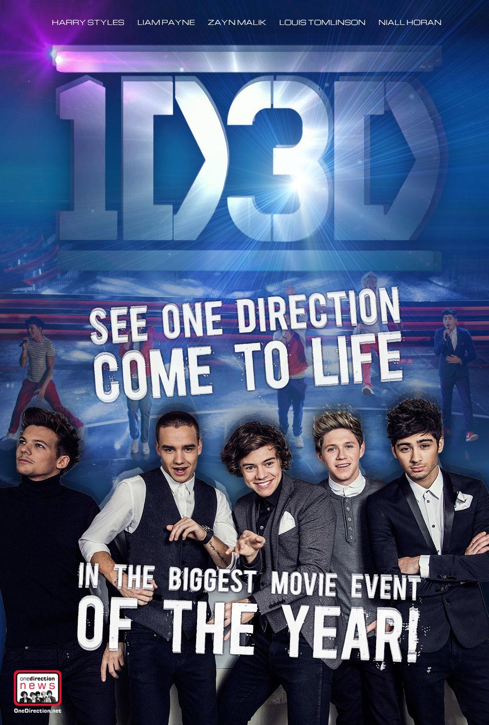 Box Office Buz: Weekend Box Office: August 30