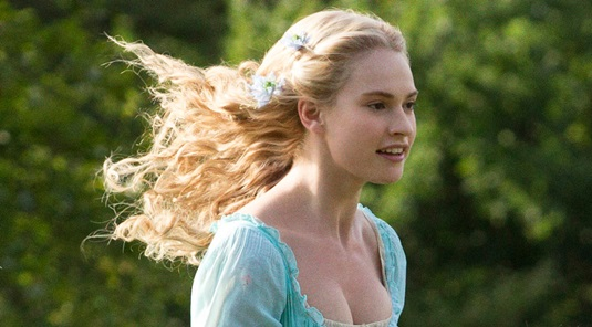 Cinderella-Firstlook