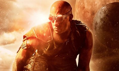 Riddick Wallpaper
