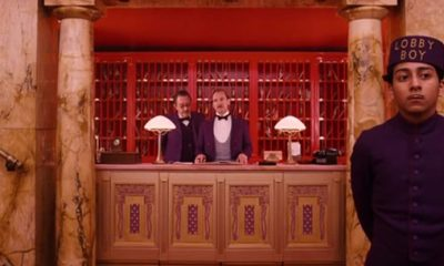 The Grand Budapest Hotel-Trailer