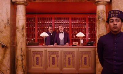 The Grand Budapest Hotel-Trailer