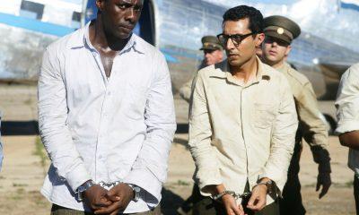 IDRIS ELBA and RIAAD MOOSA star in MANDELA: LONG WALK TO FREEDOM