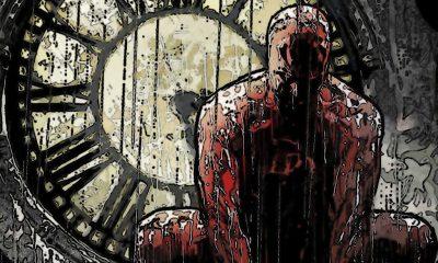 Marvel-Daredevil