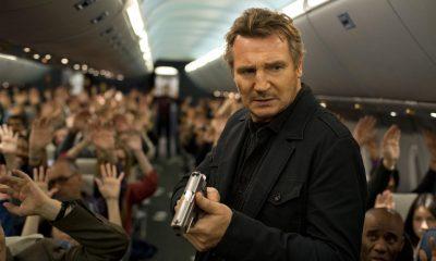 Non-Stop - Liam Neeson 2