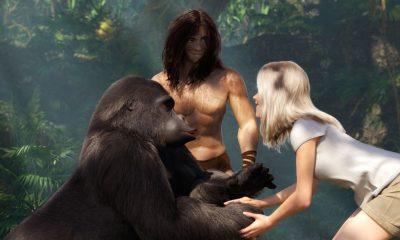 Tarzan-Image