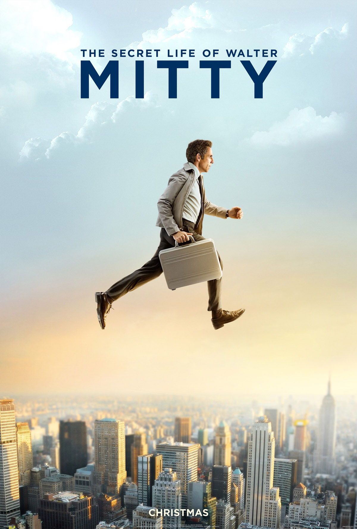 the secret life of walter mitty 1947 quotes