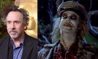 Tim Burton-Michael Keaton-Beetlejuice2