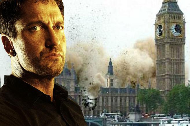 OLYMPUS HAS FALLEN Gets LONDON HAS FALLEN Sequel - FilmoFilia