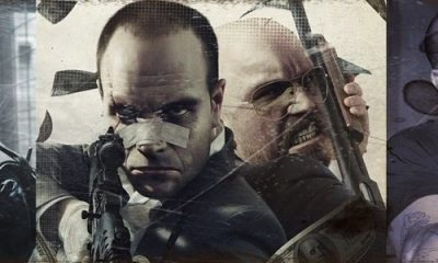 Butler-Kane & Lynch-Diesel