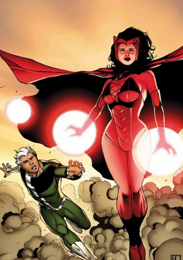 quicksilver-scarlet-witch-avengers