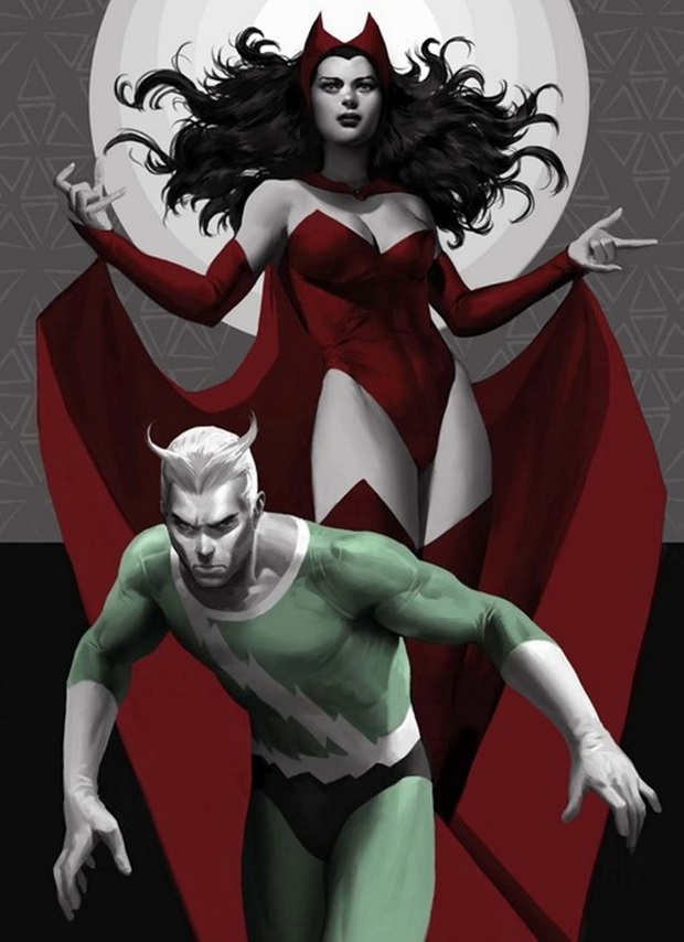 quicksilver-scarletwitch