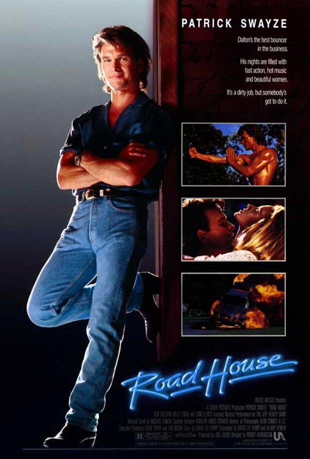 ROAD HOUSE Remake Gets FAST AND FURIOUS Director