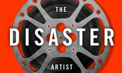 The-Disaster-Artist -Cover
