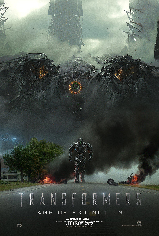Transformers Age Of Extinction Posters 8 Filmofilia