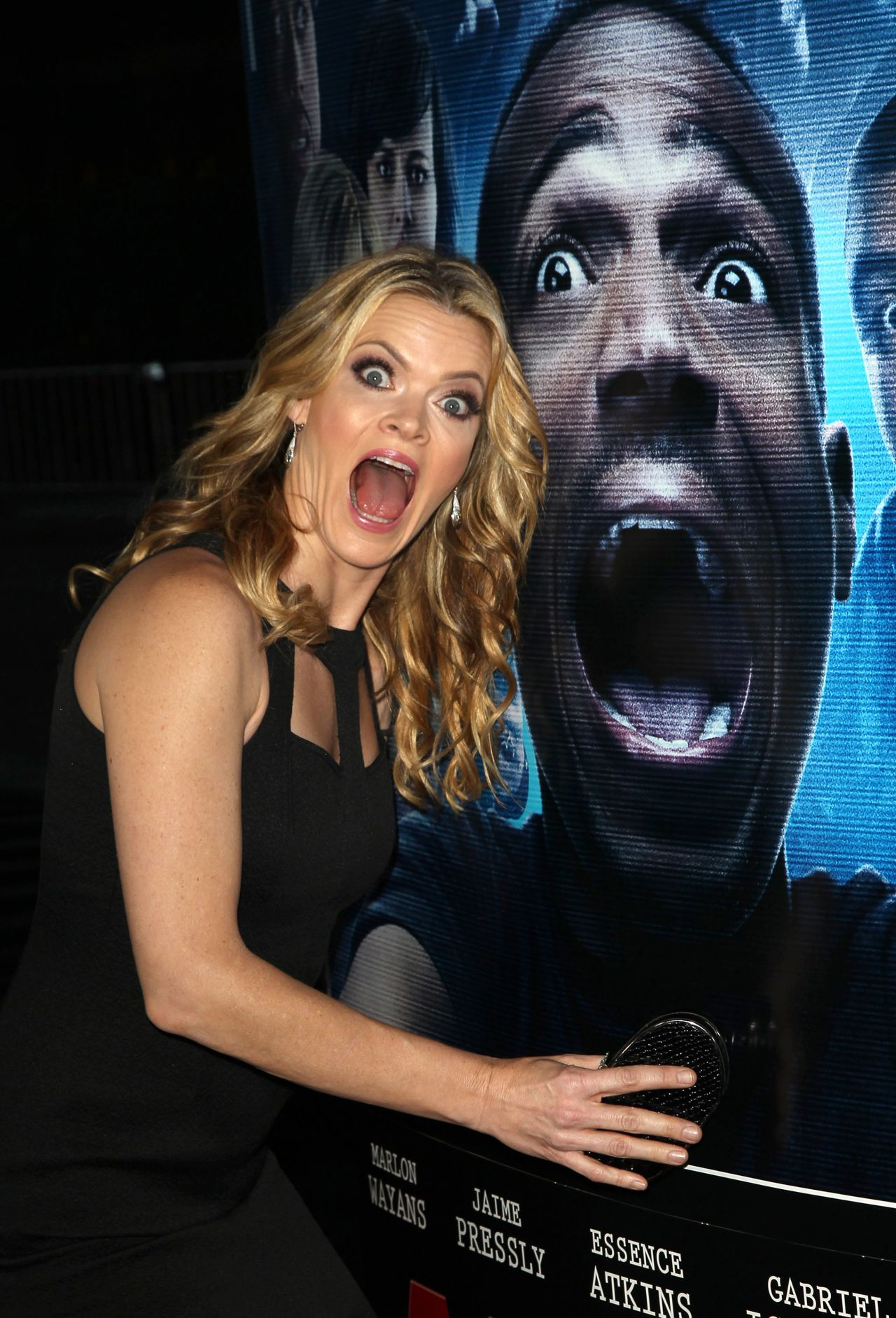 Ford Little Rock >> A HAUNTED HOUSE 2 Premiere in Los Angeles - Missi Pyle