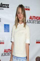 AUTHORS ANONYMOUS Premiere in LA - Kaley Cuoco