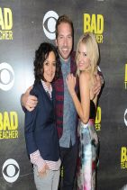 BAD TEACHER TV Series Premiere in Los Angeles - Ari Graynor
