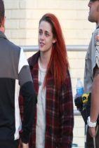Kristen Stewart on AMERICAN ULTRA Set in New Orleans