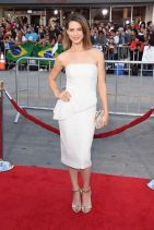 NEIGHBORS Premiere in Westwood - Lyndsy Fonseca