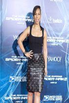 THE AMAZING SPIDER-MAN 2 Premiere in New york City – Alicia Keys