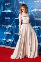 THE AMAZING SPIDER-MAN 2 Premiere in New York City – Emma Stone