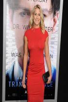 TRANSCENDENCE Premiere in Los Angeles - Brittany Daniel