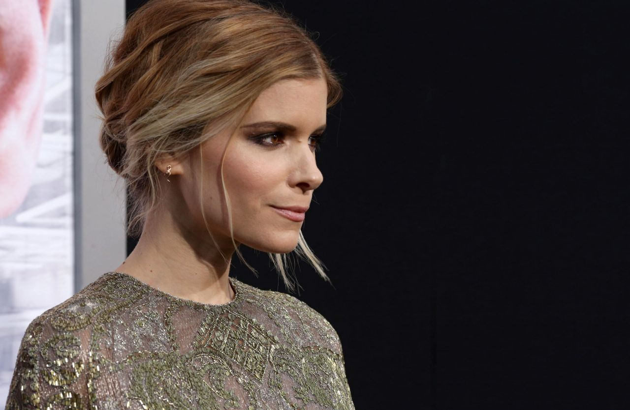 TRANSCENDENCE Premiere in Los Angeles - Kate Mara