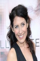 TRANSCENDENCE Premiere in Los Angeles – Lisa Edelstein