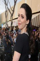 TRANSCENDENCE Premiere in Los Angeles - Rebecca Hall