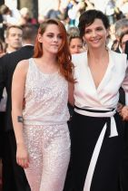 CLOUDS OF SILS MARIA Premiere at 2014 Cannes Film Festival - Kristen Stewart