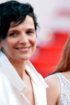CLOUDS OF SILS MARIA Premiere at 2014 Cannes Film Festival - Kristen Stewart