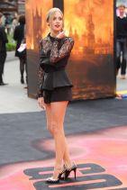 GODZILLA European Premiere in London – Diana Vickers