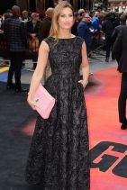 GODZILLA European Premiere in London - Ferne McCann