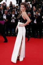GRACE OF MONACO Premiere – 2014 Cannes Film Festival – Adele Exarchopoulos
