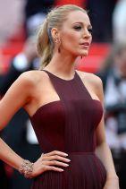GRACE OF MONACO Premiere - 2014 Cannes Film Festival - Blake Lively