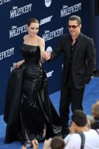 MALEFICENT World Premiere in Hollywood - Angelina Jolie