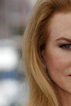 Nicole Kidman at GRACE OF MONACO Photocall – 67th Annual Cannes Film Festival