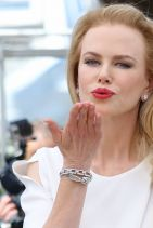 Nicole Kidman at GRACE OF MONACO Photocall – 67th Annual Cannes Film Festival