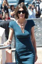 Paz Vega at GRACE OF MONACO Photocall - 67th Annual Cannes Film Festival
