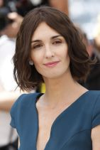 Paz Vega at GRACE OF MONACO Photocall - 67th Annual Cannes Film Festival