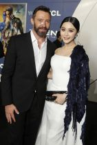 X-MEN: DAYS OF FUTURE PAST Premiere in New York City - Bingbing Fan