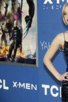 X-MEN: DAYS OF FUTURE PAST Premiere in New York City - Jennifer Lawrence