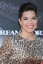HOW TO TRAIN YOUR DRAGON 2 Premiere in Los Angeles - America Ferrera