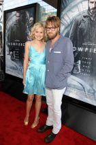 SNOWPIERCER Premiere in Los Angeles - Alison Pill