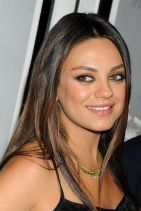 THIRD PERSON Premiere in Los Angeles – Mila Kunis